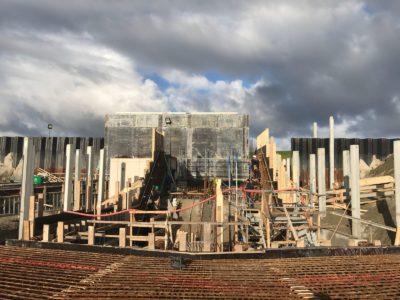 Nieuwbouw Gemaal Vijfhuizen