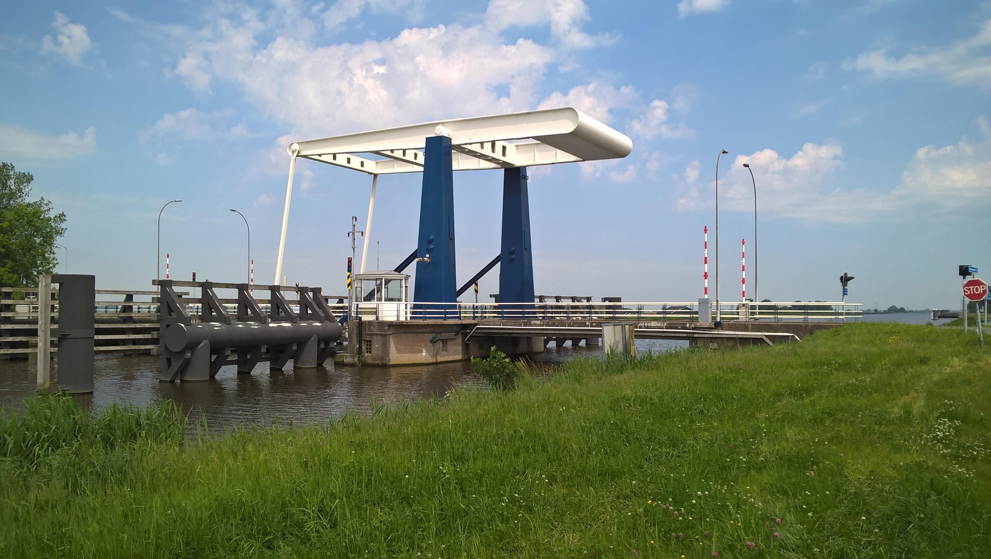 Jansma Drachten partner voor onderhoudsproject hoofdvaarweg Lemmer-Delfzijl