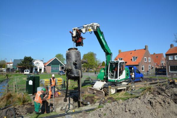 In De Buik Van Fryslân