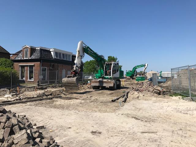 Bodemsanering Friesland
