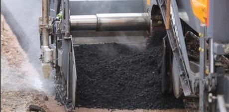 Bitumen Dakleer