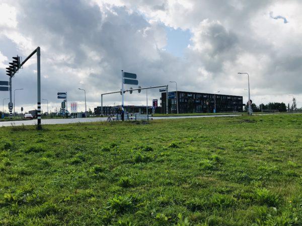 Lancscape-Overijsselselaan-Bredyk-Leeuwarden-gras-nog-niet-gestart