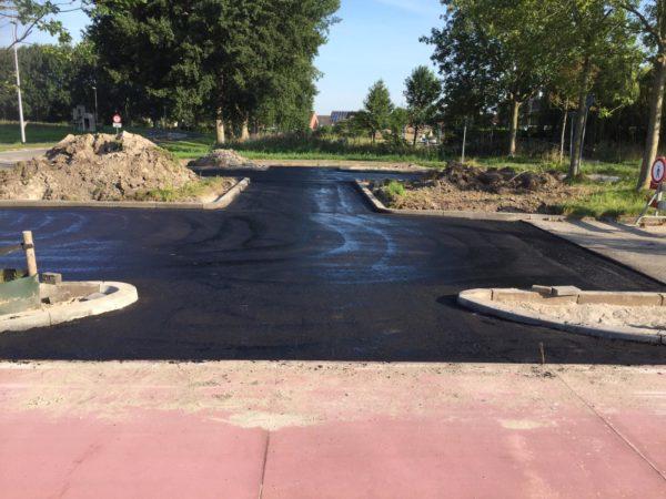 Kanaalweg-Leeuwarden-asfalteren-wegdek