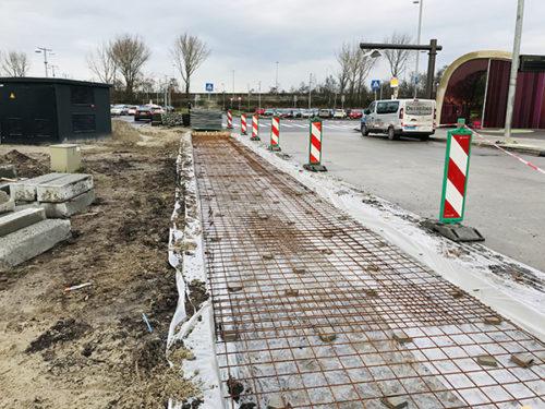 Oplaadpunt_elektrische_bus_Hoogkerk_groningen_jansma_december_2019_1