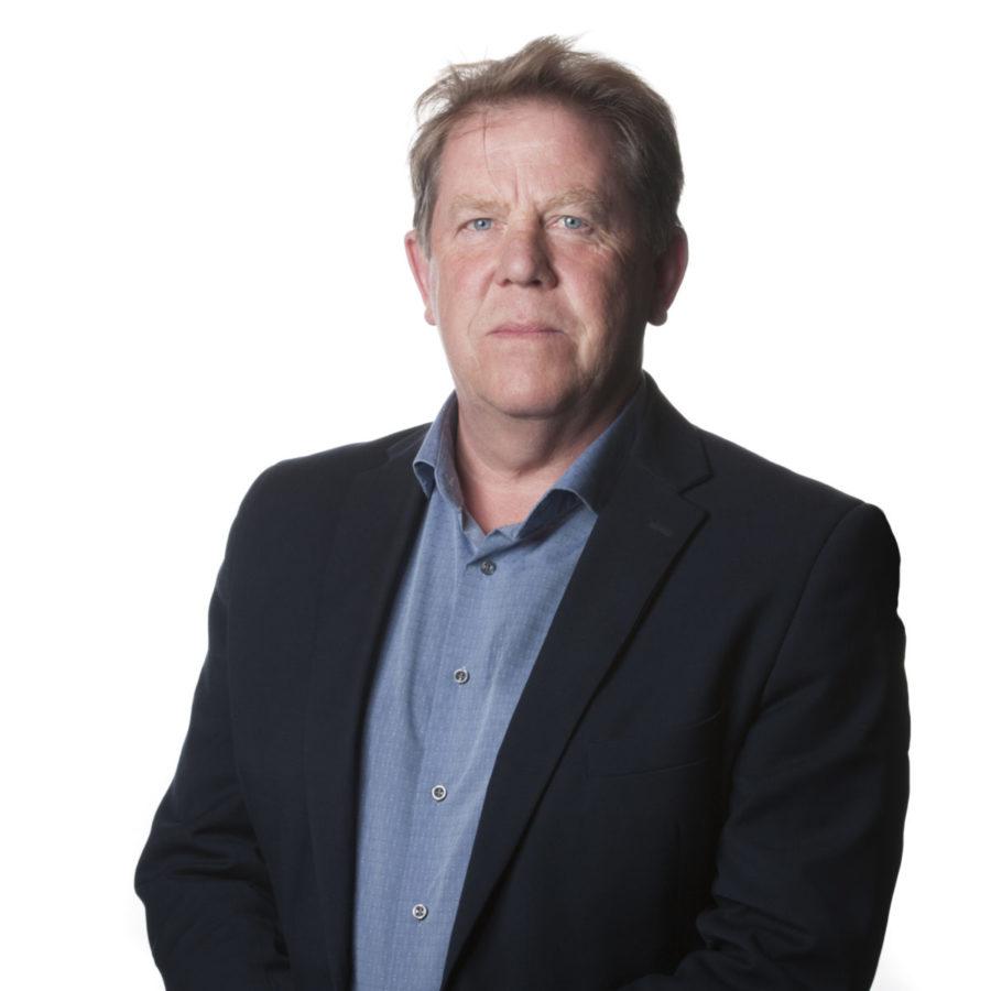 George Kempenaar I Directeur Jansma Drachten - Voorzitter Platform Infra Noord Bouwend Nederland