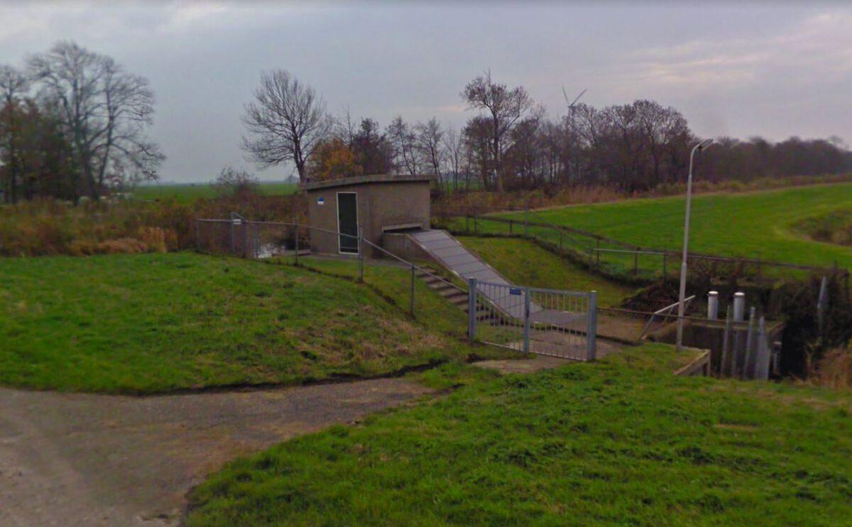 Renovatie Gemalen Ruilverkaveling Koudum En Rioolgemaal Schalsum